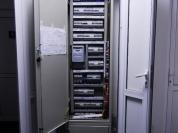 panou electricitate - cladire birouri