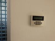 sistem antiefractie - cladire birouri