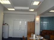 sistem iluminat - cladire birouri