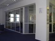 compartimentare - cladire birouri